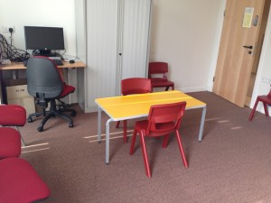 Manchester Speech & Language Room