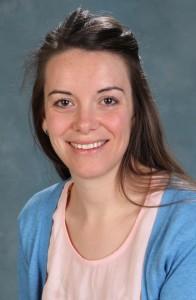 Dr Rachel Mumford Clinical Psychologist, Alder Hey