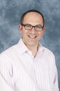 Paul Abeles Lead Specialist Clinical Psychologist, RMCH