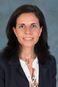 Susana Dominguez-Gonzalez Consultant Orthodontist, Alder Hey